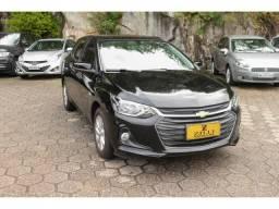 Chevrolet Onix LTZ 1.0 TURBO MT