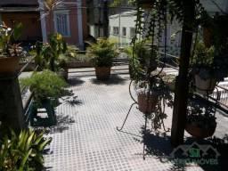 Casa à venda com 5 dormitórios em Centro, Petrópolis cod:1909