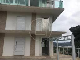 Apartamento à venda com 3 dormitórios em Itaipu, Niterói cod:887875