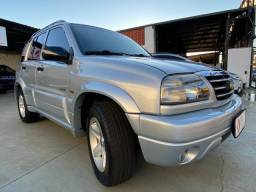 TRACKER 2007/2008 2.0 4X4 16V GASOLINA 4P MANUAL