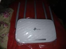 Roteador TP-Link 5 antenas
