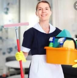 Serviço doméstico