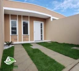 Casa à venda, 78 m² por R$ 160.000,00 - Pedras - Itaitinga/CE