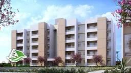 Apartamento com 2 dormitórios à venda, 52 m² por R$ 180.000 - Lagoa Redonda - Fortaleza/CE