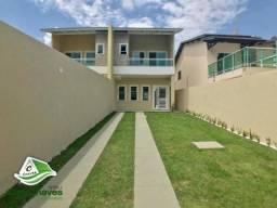 Sobrado à venda, 127 m² por R$ 328.000,00 - Coité - Eusébio/CE