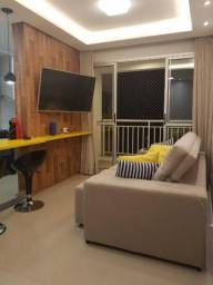 Apartamento no Garden Shangri-la - 03 Quartos sendo 01 Suíte