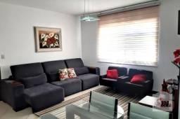 Apartamento à venda com 3 dormitórios em Santa rosa, Belo horizonte cod:268949
