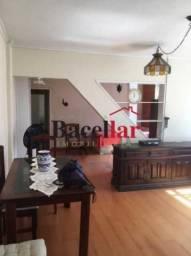 Apartamento à venda com 3 dormitórios em Leblon, Rio de janeiro cod:TIAP32552