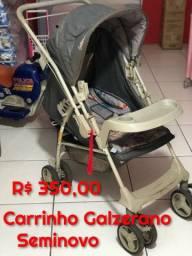 Carrinho  Galzerano Unissex