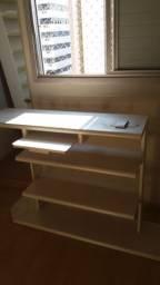 Escrivaninha / estante prateleira