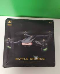 Drone Visuo Battle Shark