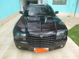 Chrysler Touring 300 C 5.7 Srt8 Hemi V8 16v Gasolina 4p Automático
