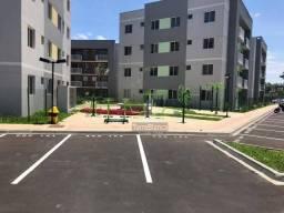 Apartamento com 2 dormitórios à venda, 50 m² por R$ 155.000,00 - Uvaranas - Ponta Grossa/P