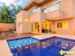 Casa de condomínio à venda com 4 dormitórios em Esperança, Londrina cod:CA00089