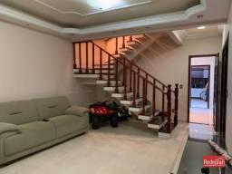 Casa à venda com 3 dormitórios em Jardim belvedere, Volta redonda cod:16030