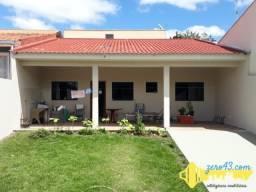 Casa à venda com 1 dormitórios em Jardim portal dos pioneiros, Londrina cod:CA00268