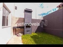 Casa de condomínio à venda com 3 dormitórios em Sinimbu, Belo horizonte cod:813571