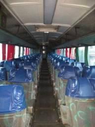 Bancos de ônibus executivo