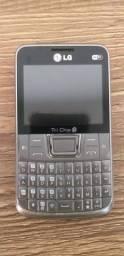 Celular LG C333