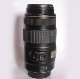 Lente CANON EF 70-300mm 4-5.6 Is Ultrasonic