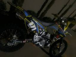 Drz/Importada/Motocross/Trilha/OffRoad