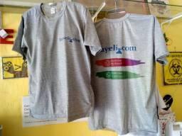 Camisas personalizadas para farda