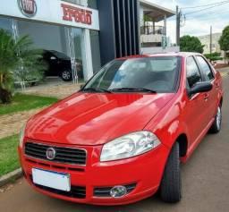 Fiat Siena EL 1.0 8V 4P / 2010