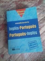 Vendo Dicionário Silveira Bueno