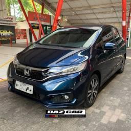 Honda Fit EXL 2017/2018