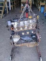 Motor Parcial Stilo 1.8 114cvs Flex 2006