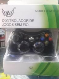 Controle 360