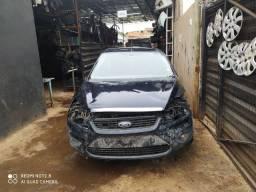 Ford Focus 1.6 2013 sucata