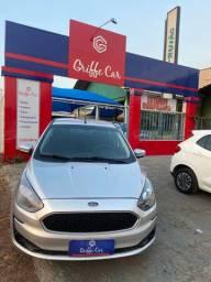 Ford ka 1.0 - 2019 ( Extra ! )