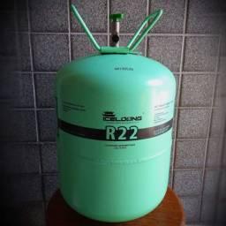 Botija R22