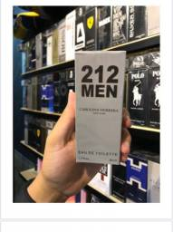 Perfumes importados 50ml