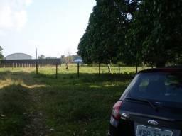 Grande área 32 Hec. Km 22, com duas frentes, ao lado da Policia Rodovia e Verbras