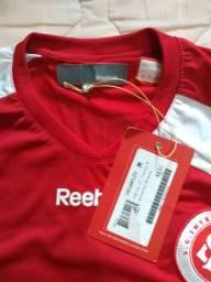 Camiseta Inter Rebook M