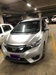 Honda fit exl automático 2014/2015