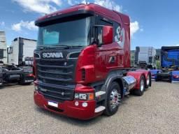Vendo Scania V8 R500 2014