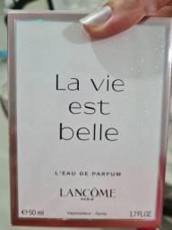 Perfume La vie est belle (Lancôme) 50ml - Caixa lacrada