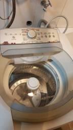 Máquina de lavar BRASTEMP ATIVE 11 KG*** FUNCIONANDO PERFEITAMENTE