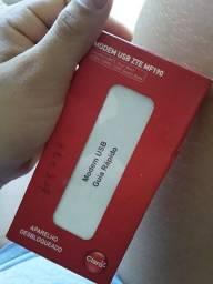 Modem USB ZTE MF190