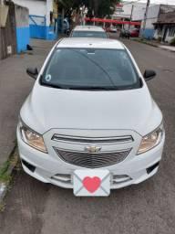 Chevrolet Onix LT 2016/2016 1.0 completo