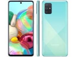 Samsung  a71 lacrado na caixa