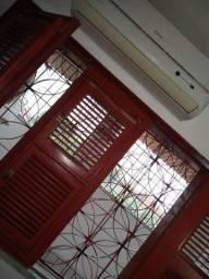 Apartamento mobiliado 600 reais