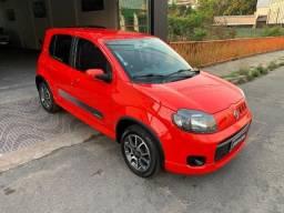 Fiat Uno 1.4 Sporting 2014 Completo