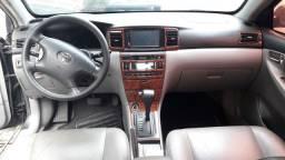 Toyota corola  Seg 1.8 aut blindado
