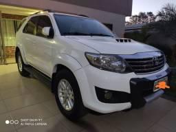 Toyota SW4 2013