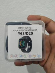 Smart watch FITNESS inteligente