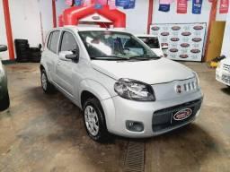 Fiat uno evo vivace flex ano 2016 completo r$6.900,00